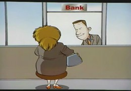 Lesson 12 (Banks and their customers)